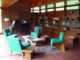 100 Frank Lloyd Wright Houses Interiors Usonia Wikipedia