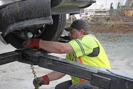 100 Tow Truck Driver Requirements A Day In The Life Of A Tow Truck Driver Vancouver Island Free Daily