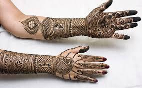 69 Beautiful Punjabi Mehndi Designs 2018 Easy Henna Designs for