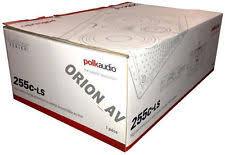 Polk Ceiling Speakers Ic60 by Polk Aw0081 A Speaker Bracket Ebay