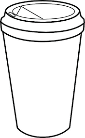 Collection Of Coffee Cup Drawing Free