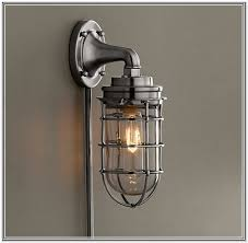 awesome wall l in 2017 gallery sconce ikea with cord cover