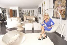 100 Interior Designers Homes Designer Celia Sawyer Talks Being Tough On Her