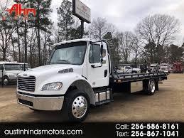 100 Tow Truck Austin 2019 FREIGHTLINER BUSINESS CLASS M2 106 Arab AL 5006390263