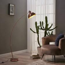 Wayfair Arc Floor Lamps by Arched Floor Lamp Pixball Com
