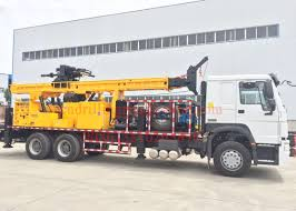 Rotary Mobile Borehole Drilling Machine , Truck Mounted Water Well ... Drilling Contractors Soldotha Ak Smith Well Inc 169467_106309825592_39052793260154_o Simco Water Equipment Stock Photos Truck Mounted Rig In India Buy Used Capital New Hampshires Treatment Professionals Arcadia Barter Store Category Repairing Svce Filewell Drilling Truck Preparing To Set Up For Livestock Well Repairs Greater Minneapolis Area Bohn Faqs About Wells Partridge Cheap Diy Find Dak Service Pump