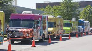 100 Food Trucks In Nashville The Nations Newest Culinary Get Truck City A Foodtruck Park