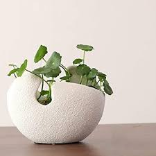 faturt keramik blumentopf vase hydroponischen blumentopf