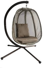 Living Accents Folding Hammock Chair by Hammock Chairs