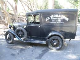 100 1930 Chevy Truck For Sale D Model A Van Deliverys And Vans Pinterest D