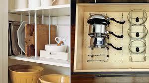 astuce pour ranger sa cuisine 5 façons de ranger ses couvercles de casserole