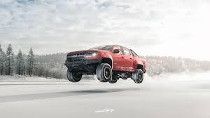 Forza Horizon 4 Winter Wallpaper - 2048x1152 Chevrolet Truck Jump ...