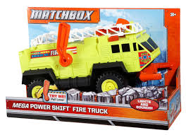 Amazon.com: Matchbox Mega Power Shift Fire Truck 2: Toys & Games Matchbox Cargo Controllers Dump Truck Fire Engine Gamesplus Mega Ton With White Cab Amazoncouk Toys Games Mattel T9036 Smokey The Talking Transforming Re 50 Engines Matchbox Yfe06 1932 Ford Aa Fire Engine Rmtoys Ltd 1990s 2 Listings Giant Ride On Toy Youtube Superfast Mb18 Ladder Boxed Mib Ebay Hot Wheels 3 2009 Pierce Dash Gathering Of Friends Aqua Cannon Ultimate Vehicle Walmartcom Mission Force With Trucks And Sky Busters