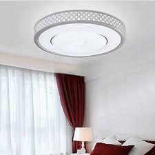 lilamins led wohnzimmer deckenle atmosphäre runden
