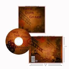 Three Days Grace Album Cover by Alberis42 on DeviantArt
