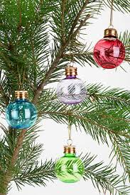 Griswold Christmas Tree Ornament by Decorative Ornament Flasks Shot Glasses The Green Head