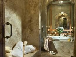 Spa Like Bathroom Lighting