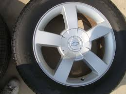 Silverado SS Wheels/Tires - Silver - Eagle GT2 Tires - For Sale ...