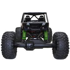 1/10 Scale 2.4GHz 4 Wheel Drive Rock Crawler Remote Control Car ... Hsp 94186 Pro 116 Scale Brushless Electric Power Off Road Monster Rc Trucks 4x4 Cars Road 4wd Truck Redcat Breaker 110 Desert Racer Trophy Car Snagshout Novcolxya Model Racing 118 Gptoys S912 33mph 112 Remote Control Traxxas Wikipedia Upgraded Wltoys L969 24g 2wd 2ch Rtr Bigfoot Volcano Epx Pro Brushl Radio Buggy 1 10 4x4 Iron Track Dirt Whip