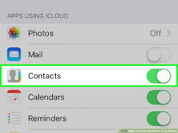 3 easy and free ways to delete multiple all iPhone contacts at