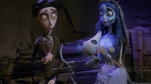 Corpse Bride Tears To Shed by Emily Victor And Scraps Tears To Shed The Corpse Bride