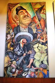 Jose Clemente Orozco Murales Palacio De Gobierno by Bellas Artes Reportaje De Bellas Artes