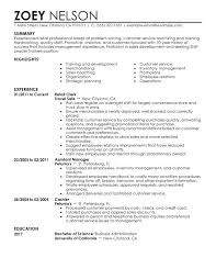 Resume Templates Customer Service Cosy Supervisor 8 Call Center Template Examples For Jobs
