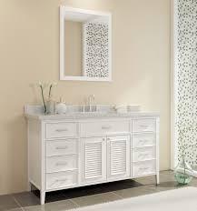 46 Inch Double Sink Bathroom Vanity by Bathroom White Single Bathroom Vanity 46 Adelina 33 Inch Antique