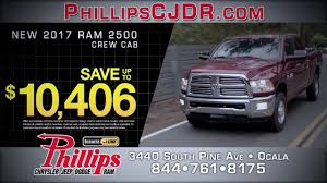 Save Thousands On 2017 Ram Trucks At Phillips CJDR In Ocala - YouTube Auto Clearing Chrysler Dodge Jeep Ram Vehicles For Sale In 2019 1500 Lease Deals And Prices Page 8 Car Forums At Used Truck Dealership Cobleskill Cdjr Ny Ram Month Special Offers Brownfield Trucks History Springfield Mo Corwin St Louis Dave Sinclair Group New 2017 Near Lebanon Pa Robesonia Or Classic Tradesman 2d Standard Cab Yuba City 2018 Review Ratings Edmunds Ringgold Ga Mountain View 3500 Chassis Incentives Specials Wsau Wi Allnew Sportrebel Crew Indianapolis