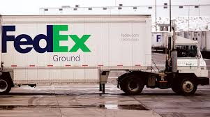 100 Fedex Truck Construction Begins On Wisconsin FedEx Terminal Opposed By