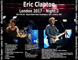 Smashing Pumpkins Tarantula by T U B E Eric Clapton 2017 05 24 London Uk Ald Aud Mtx Flac