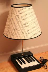 clip on piano l led desk l reading l interface available