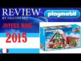 maison du pere noel playmobil review de noël playmobil maison du père noël