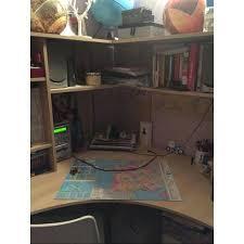 bureau d occasion bureau en angle ikea this excellent bureau dangle galant ikea