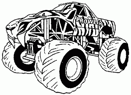 Coloring Pages Cars Trucks Of And Toyota More Images Colouring Pictures Gmc To Color