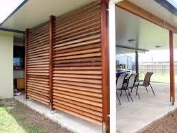 Teak Outdoor Privacy Screens Outdoor Furniture Simple Outdoor