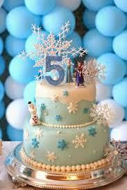 21 Disney Frozen Birthday Cake Ideas and