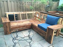Outdoor Cedar Furniture Exterior Wood Finishes