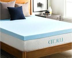 novaform mattress topper – soundbord