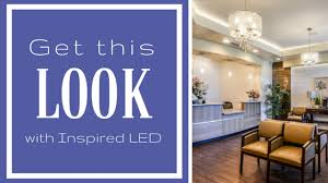 get this look part 4 ceiling accent lighting inspiredled