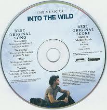 michael brook eddie vedder into the wild listen to all release