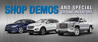 Crain Is Your New & Used Car Dealer For Central Arkansas And ...