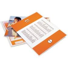 fice Depot Brand Laminating Pouches Letter Size Pack 25