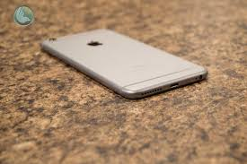 e Man s iPhone 6 Bent And Caught Fire In His Pocket