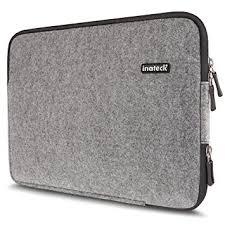 inateck housse ordinateur portable 13 pouces sacoche laptop