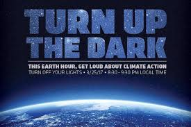 What Is EarthHour and Why Are All the Lights f