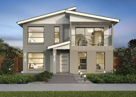 100 Design For House Two Story S S Homes Small Blocks Plans Sloping