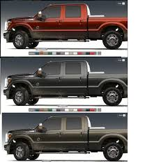100 Ford Truck Colors New For 2015 F150 Forum Community Of Fans