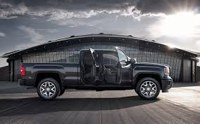 2014 GMC Sierra | General Motors (USA) | Pinterest | 2014 Gmc Sierra ... Pics Aplenty Meet The 2014 Chevrolet Silverado And Gmc Sierra W Sierra Rally Rally Edition Hood Tailgate Vinyl Graphic 1500 Slt 4wd Crew Cab First Test Motor Trend Reviews Rating Specs 2013 2015 2016 2017 2018 Capital Buick Show All Custom Trucks At Sema Zone Offroad 65 Spacer Lift Kit 42018 Chevygmc Truckology A Hundred Years And More Of Pickups Chevy Sell More Than Fseries In September Sales