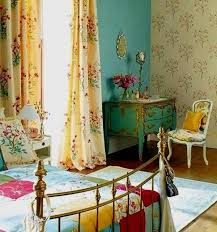 Elegant Bohemian Bedroom Ideas